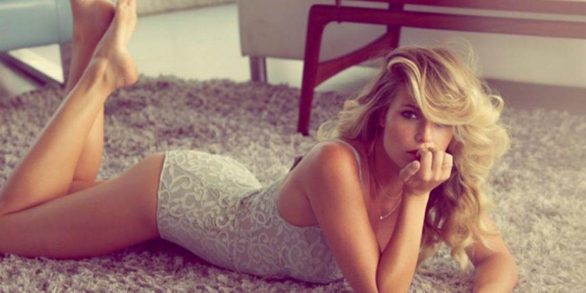 Samantha Hoopes: La modelo que despreció a una figura de la NBA