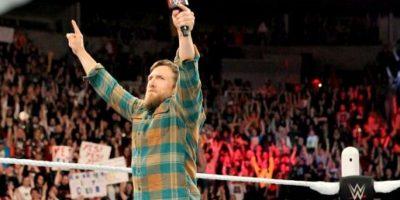 Tiene 34 años Foto:WWE