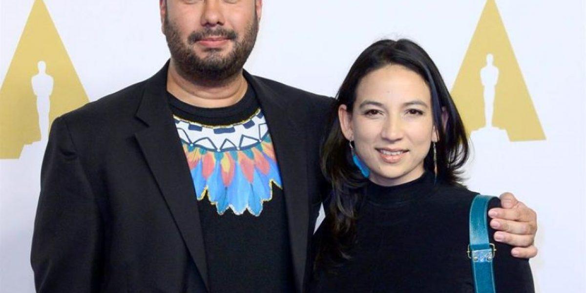 Fotos: Ciro Guerra se tomó la foto oficial con los nominados en Los Óscar