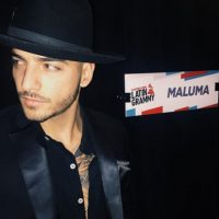 Foto:Instagram Maluma