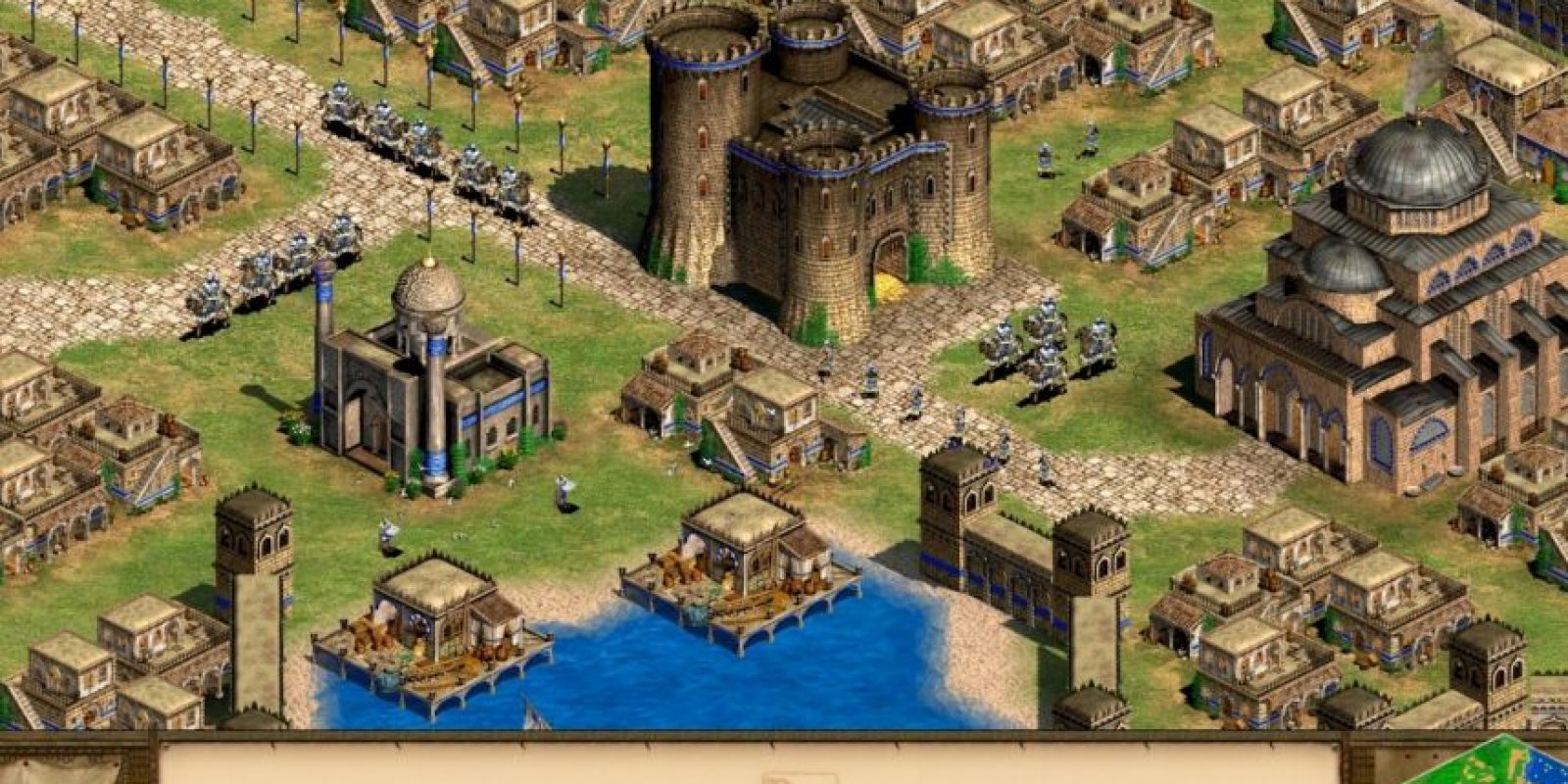 3- Age of Empires. Foto: Vía Tumblr.com
