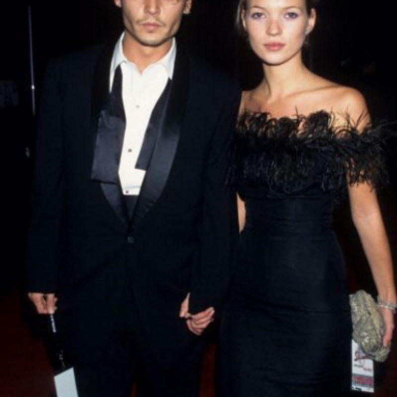 Durante una de sus fiestas, el actor Jason Donovan se murió de una sobredosis de cocaína. Foto:vía Getty Images