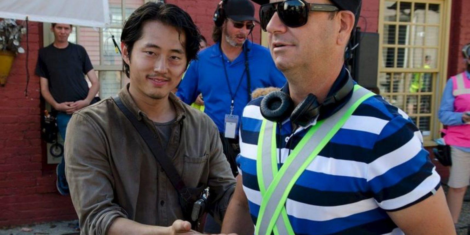 Foto:Vía facebook.com/TheWalkingDeadAMC