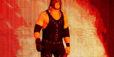 Y Kane Foto:WWE