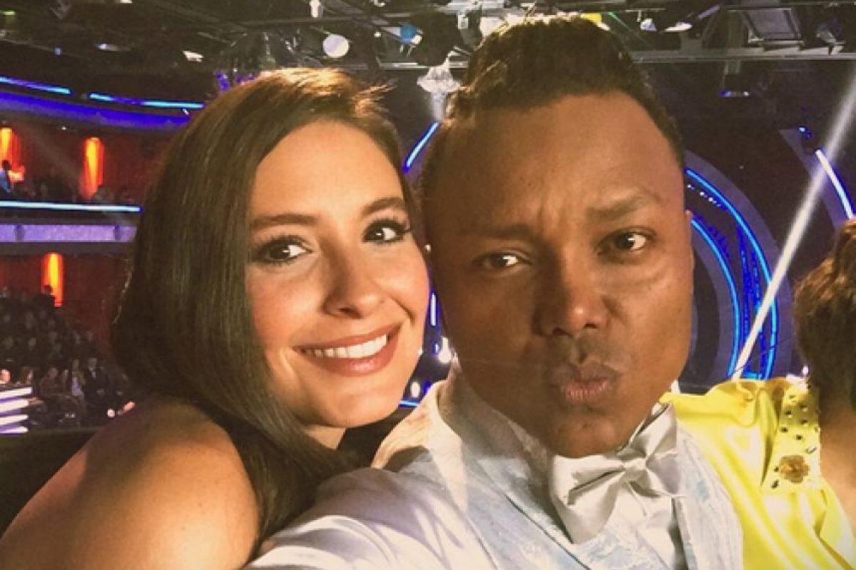 Foto:https://www.instagram.com/mrblackelpresidente/