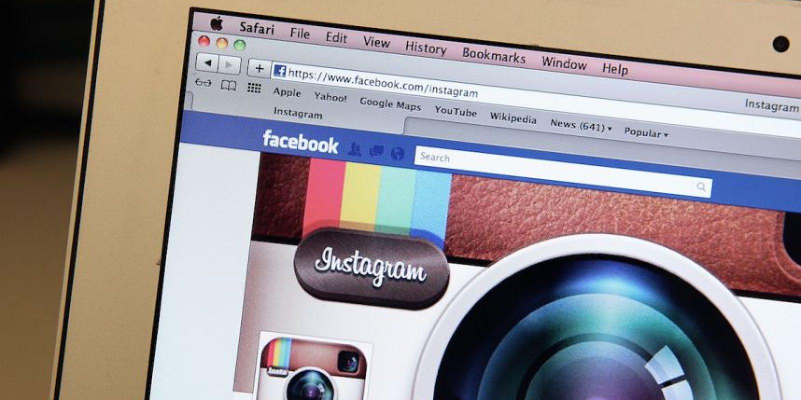 2- Actualmente cuenta con más de 400 millones de usuarios activos al mes. Foto:Getty Images
