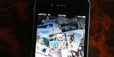 Ustedes también pueden ser expertos en utilizar Instagram. Foto:Getty Images