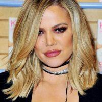La estrella televisiva dejó de ser la menos escultural de sus hermanas para convertirse en una sex symbol. Foto:Getty Images