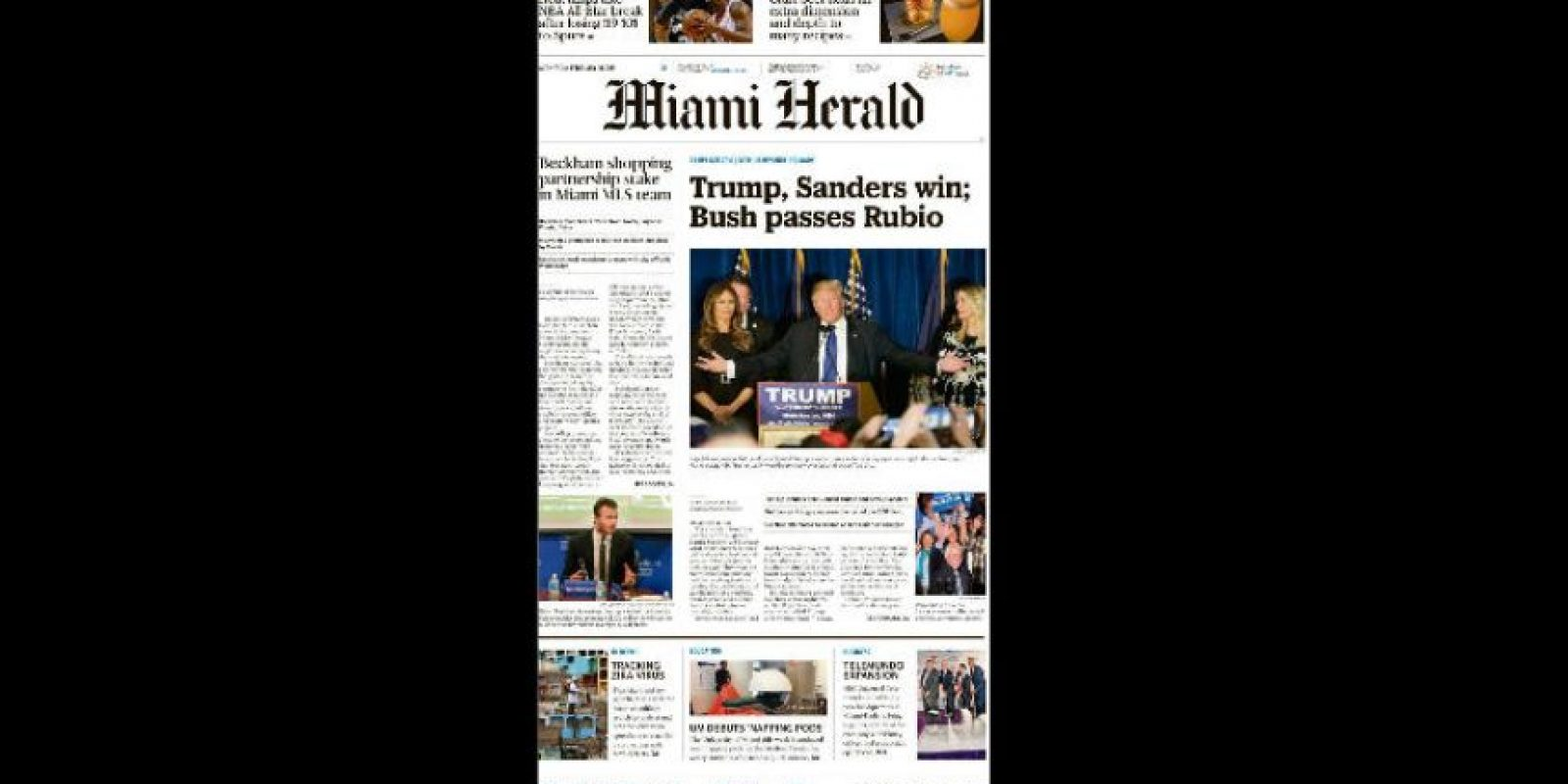 Foto:Miami Herald