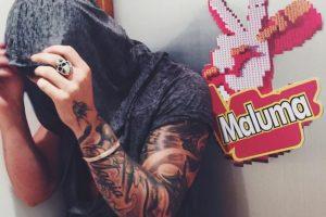 Foto:www.instagram.com/maluma