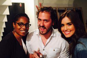 Paulina Vega Dieppa, fue Miss Universo 2014-2015, siendo la segunda colombiana en obtener el título. Foto:https://www.instagram.com/paulinavegadiep/