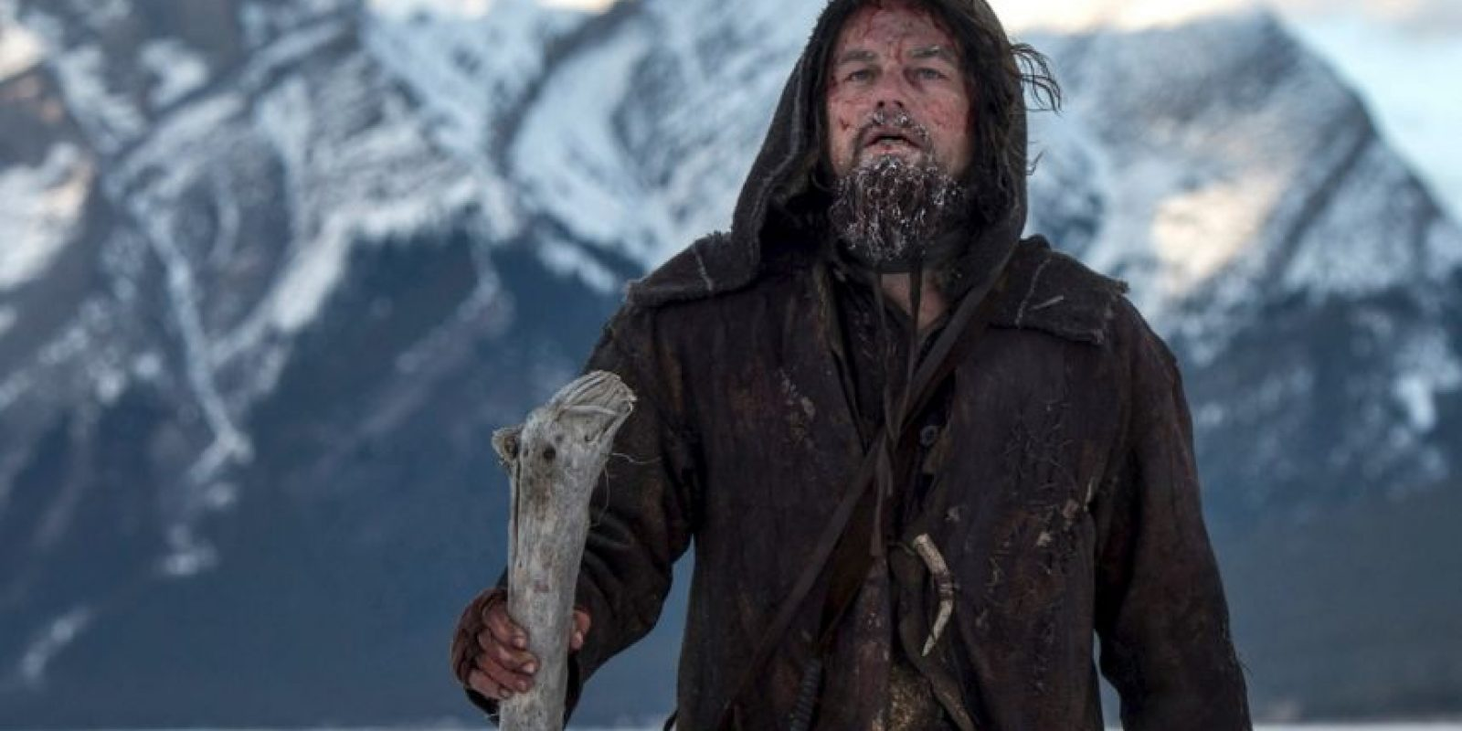 """The Revenant"". Foto: 20th Century Fox"