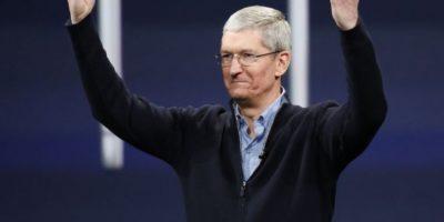 Antes de Apple, trabajó en IBM y Compaq. Foto:Getty Images