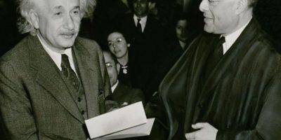 5. Su primer encuentro con la ciencia- El objeto que despertó la curiosidad científica del genio fue una brújula. Su padre se la regaló a los cinco años cuando Einstein se enfermó y permaneció unos días en la casa. Foto:Vía Wikimedia Commons