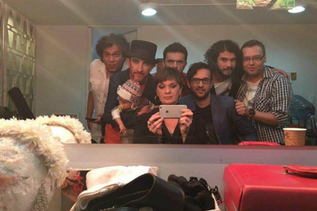 Foto:https://www.facebook.com/comediamalparada