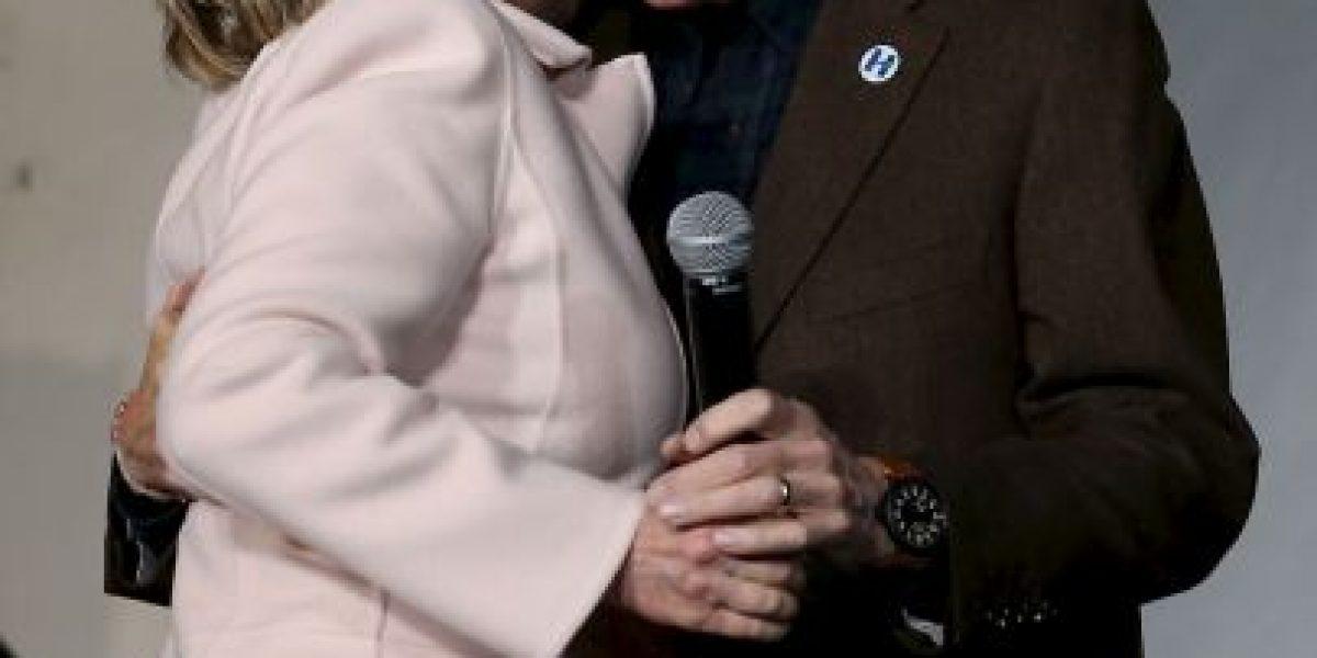 ¿Con quién celebrarán estos líderes mundiales el Día de San Valentin?
