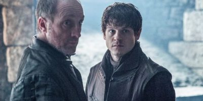 Roose Bolton y Ramsay Bolton planean dominar el norte, luego de la derrota de Stannis. Foto:Vía Facebook/Game of Thrones