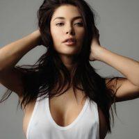 Es la modelo de la UFC más famosa y popular Foto:Vía instagram.com/ariannyceleste