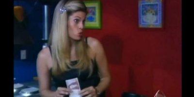 Foto:YouTube Mejores momentos de Patricia Fernandez
