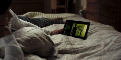 Netflix también tiene opciones para solteros. Foto:Getty Images