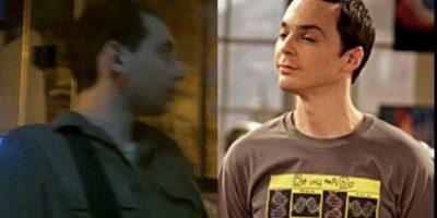 Sheldon Cooper Foto:vía Facebook/ Parecidos de Bondis