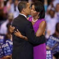 Se han caracterizado por ser un matrimonio sólido, divertido y que se da muestras de cariño espontáneas. Foto:Getty Images