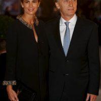 Argentina: Mauricio Macri y Juliana Awada Foto:Getty Images