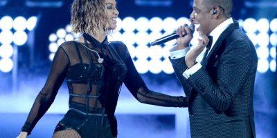 Beyoncé y Jay -Z Foto:Getty Images