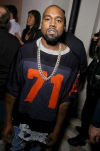 Kanye West y Kim suelen derrochar su dinero en algunos lujos. Foto:Getty Images