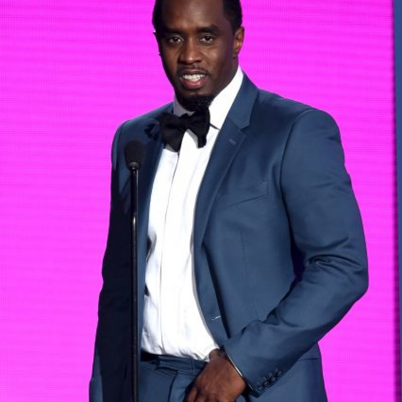 Nominaciones al Grammy 2016: 1 (Mejor canción de rap) Foto:Getty Images