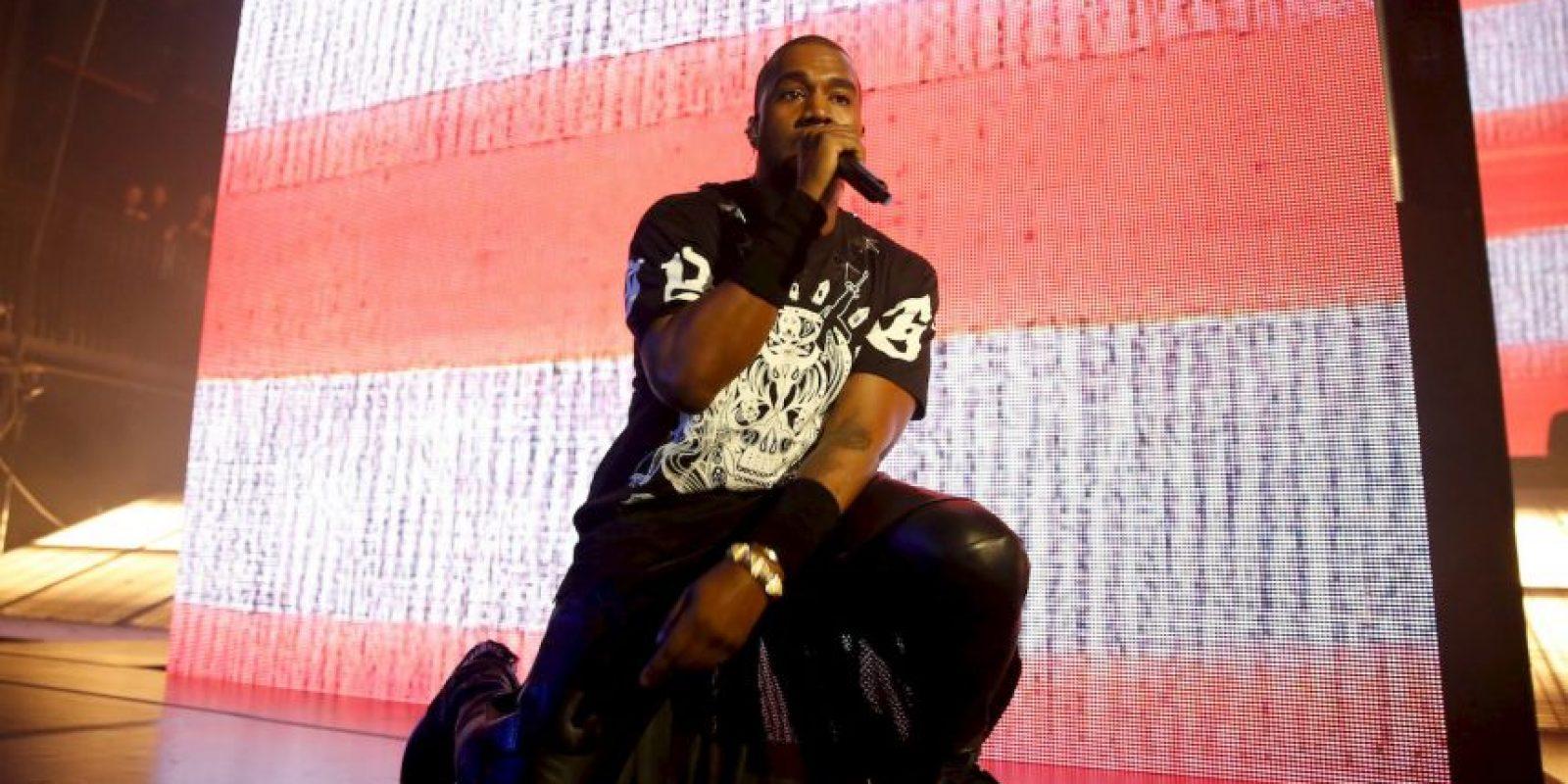Cabe señalar que esta no es la primera vez que el cantante se refiere a la deuda que tiene. Foto:Getty Images