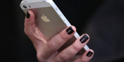 En seguida les mostramos errores comunes en iPhone y cómo solucionarlos. Foto:Getty Images