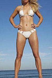 Actualmente es dueña del puesto 19 del ranking de la WTA Foto:Vía instagram.com/carowozniacki