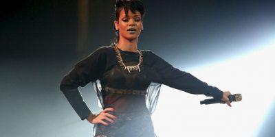 La cantante había luchado últimamente contra la bronquitis. Foto:Getty Images