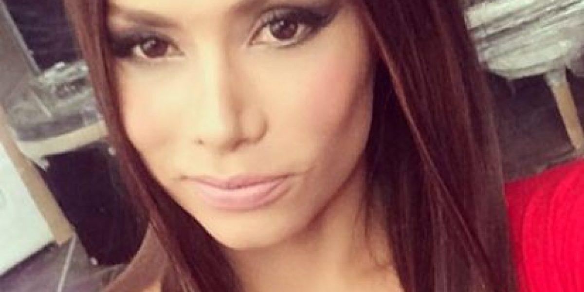Renata González perdió al bebé que estaba esperando