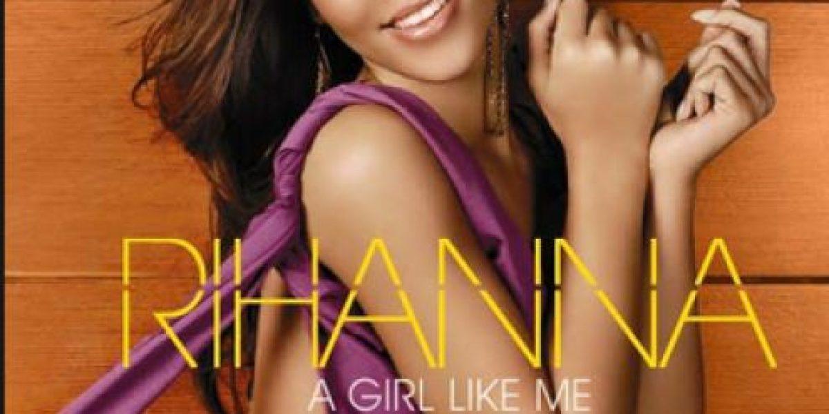 Error de TNT al confundir a Rihanna con otra artista