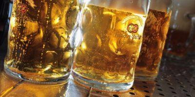 Emborracharse puede afectar a otras personas. Foto:Getty Images