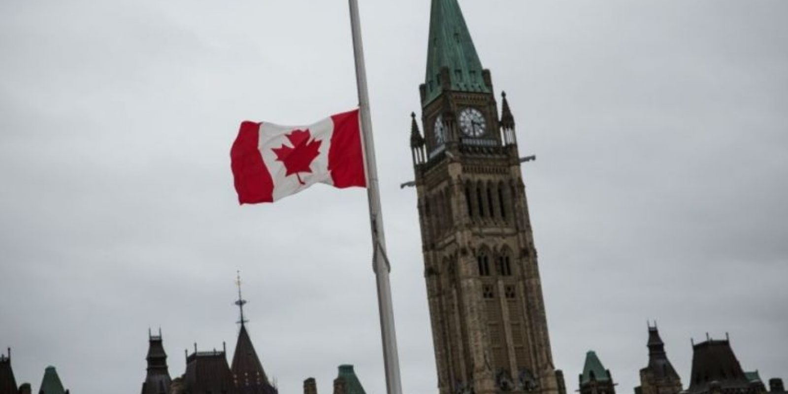 3. Canadá. Foto:Getty Images