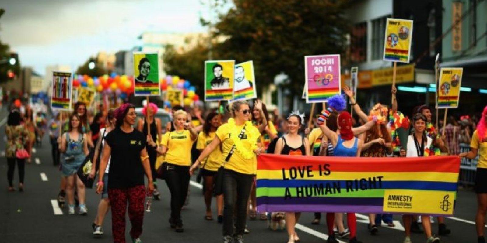 2. Nueva Zelanda. Foto:Getty Images