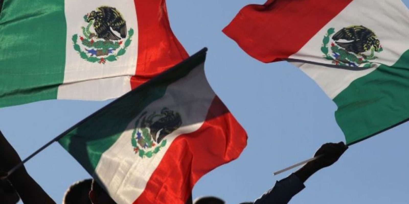 9. México. Foto: Getty Images
