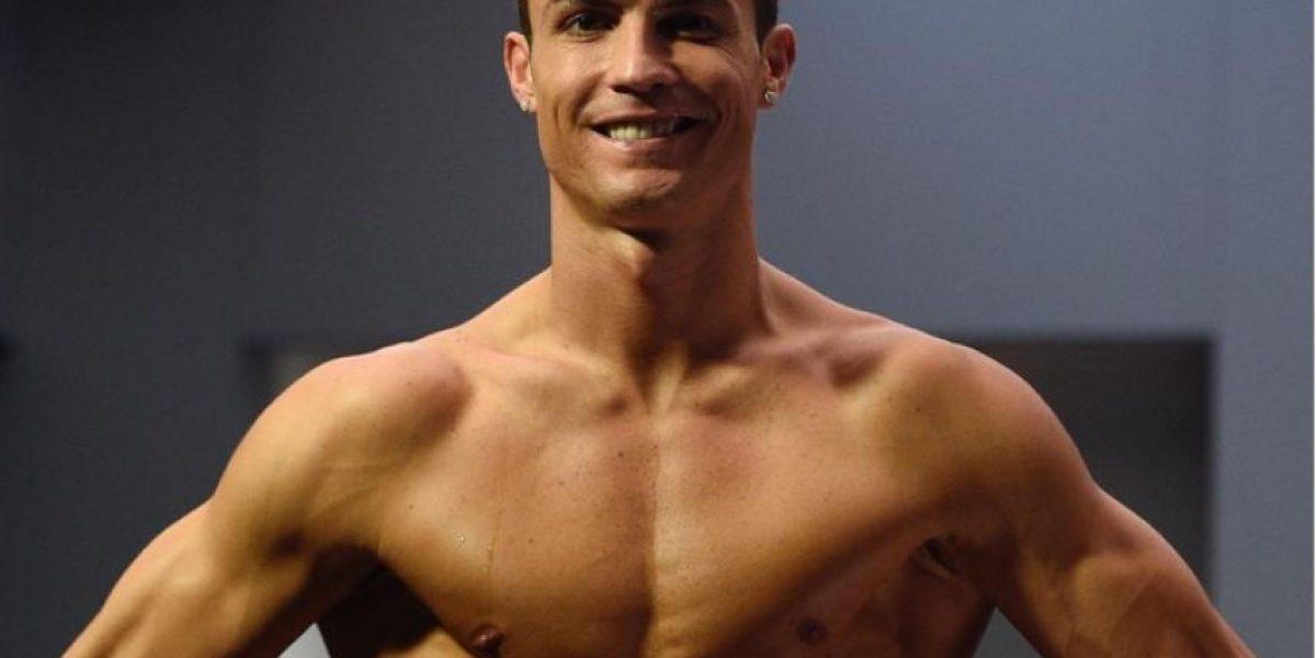 Cristiano Ronaldo, el símbolo de una nueva tendencia