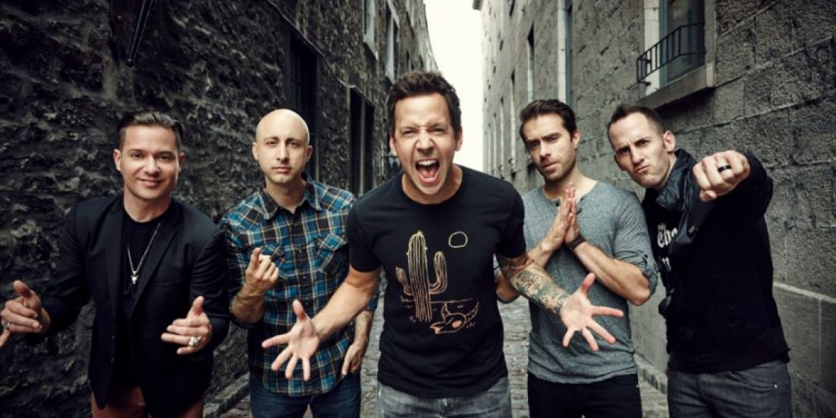 Simple Plan vuelve a la música con