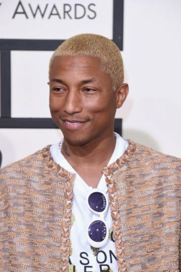 Pharrel Williams Foto:Getty Images