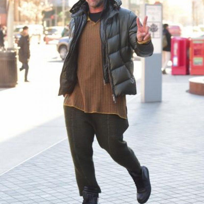 Ricky Martin Foto:Vía Grosby Group