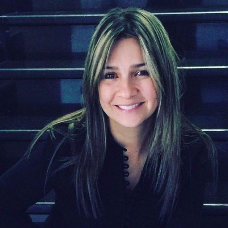 La periodista defendió la publicación del video alegando que en esta ocasión hay que defender a la víctima. Foto:Instagram Vicky Dávila /https://www.instagram.com/vickydavilaperiodista/