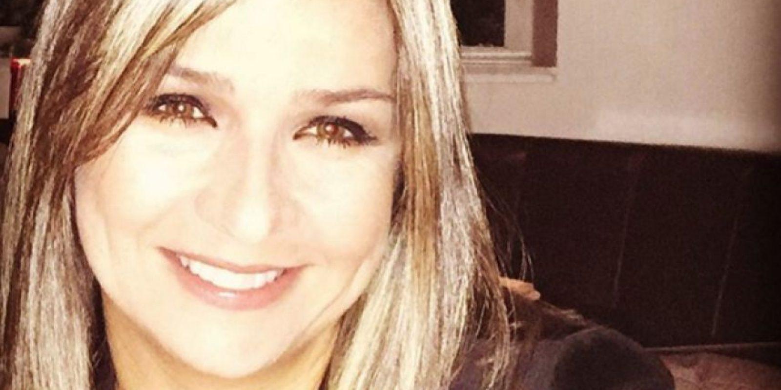La periodista hoy está en el 'ojo del huracán' por la publicación del video. Foto:Instagram Vicky Dávila https://www.instagram.com/vickydavilaperiodista/