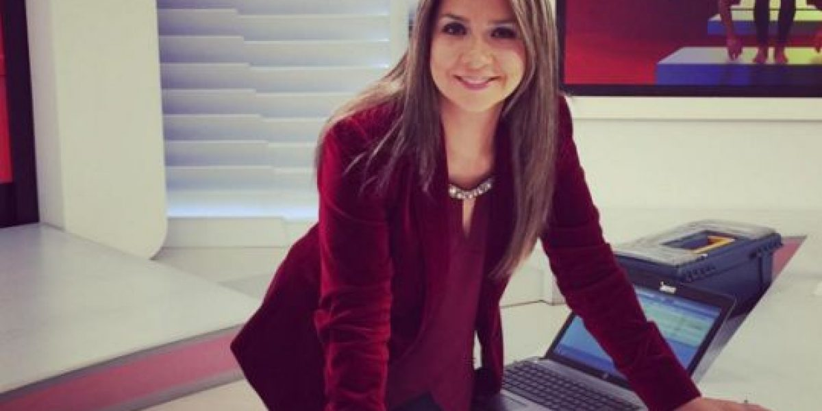 La fuerte carta de la profesora de periodismo a Vicky Dávila