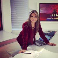 La periodista aseguró que el video fue divulgado porque había que pensar en los víctimas. Foto:Instagram Vicky Dávila https://www.instagram.com/vickydavilaperiodista/