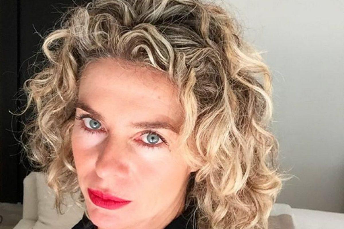 Margarita Rosa de Francisco quiso incursionar en el mundo de la música, pero se quedó en el intento. Foto:https://www.instagram.com/margaritarosadefrancisco/