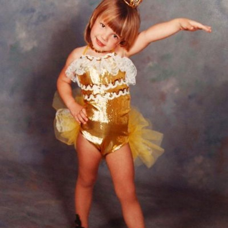 Britney Spears comenzó como estrella en Disney. Foto:vía Coveralia